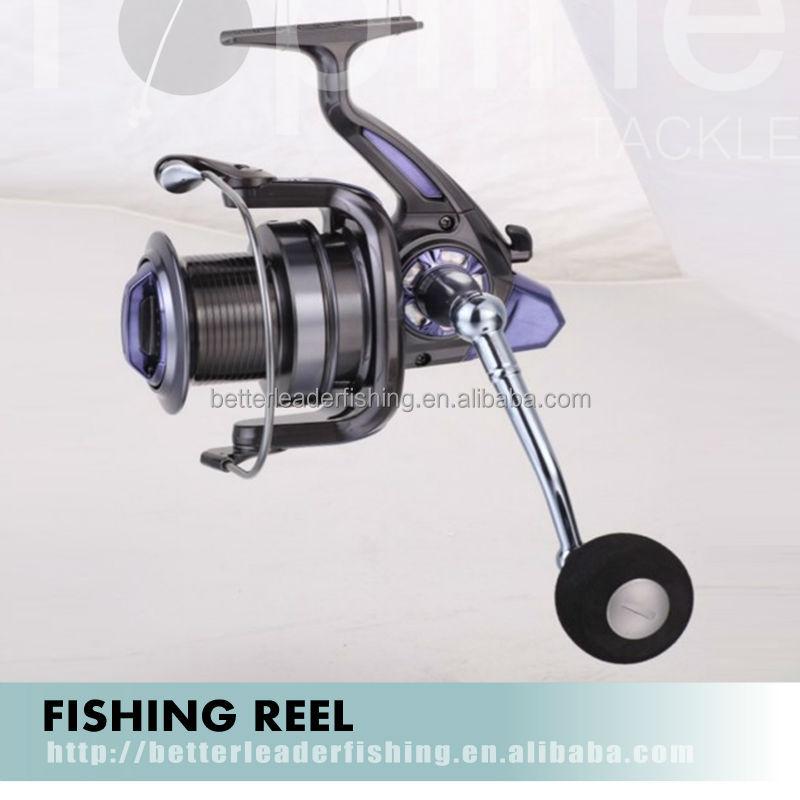 Cheap deep sea fishing reel fishing tackle made in china for Deep sea fishing rod and reel