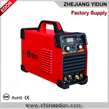 high quality professional light weight ac dc mosfet inverter TIG-140 AC/DC three phase welding machine