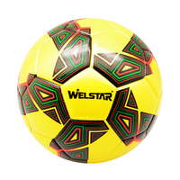 Promotion Football PVC Cheap Price Soccer Ball in Bulk