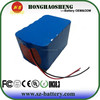 Free shipping 24v 10ah battery for electric bicycle