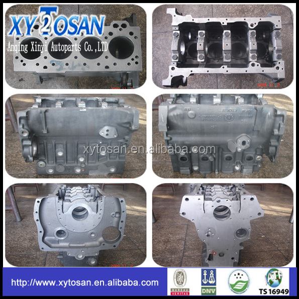 Cylinder block for PERKINS 4.248