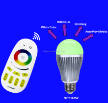 2015 smart wifi bulb home lighting fashion lighting bulb iPhone/ Android Control bulb remote control bulb, wifi bulb, smart bulb