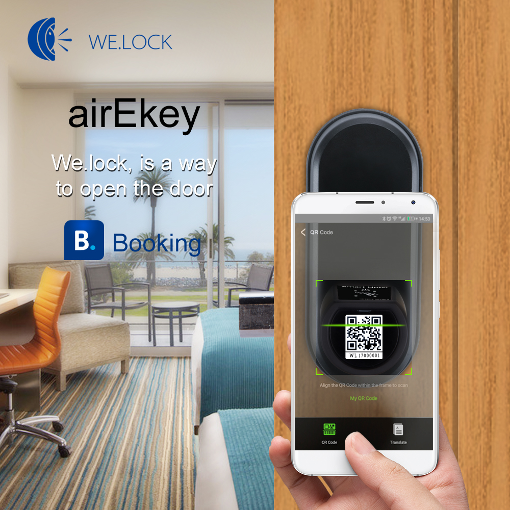 energy saving door card lock
