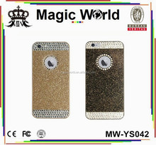 crystal cheap phone cover for iphone 5 5s