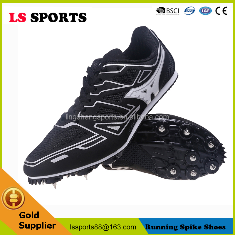 High Quality sprinting spikes running track shoes Supreme-600
