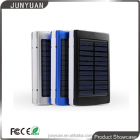 best selling protable solar charger power bank 10000mAh