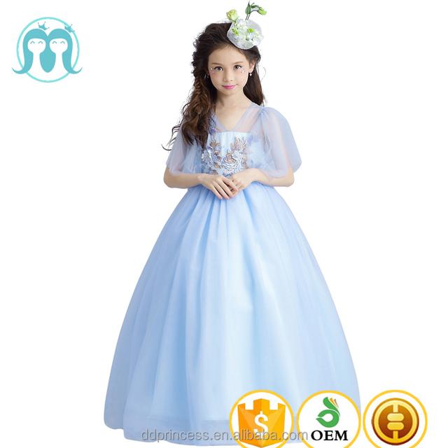 Elegant Baby Dresses