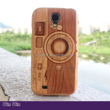 Real whole wood phone case for iPhone, luxury cellphone back cover for i Phone