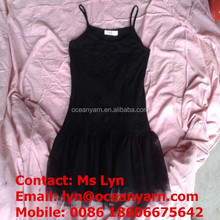 Fashionable used clothing from China and top quality clothing import and export used clothing and shoes
