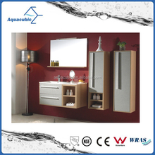 French style high quality lowes bathroom furniture bathroom vanity combo units
