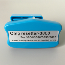 Maintenance Tank waste ink tank Chip Resetter for Epson 3800