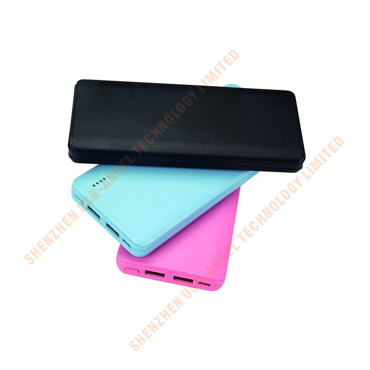 low price fashionable universal portable power bank for promotion gift