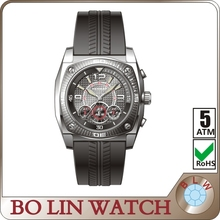 New custom full printed watch /swatchful for promotion watches /cheap watch/ china watch manufacture