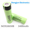 Medical Equipment Battery for Pana-sonic NCR18650B Lithium Ion battery,4A high discharge current