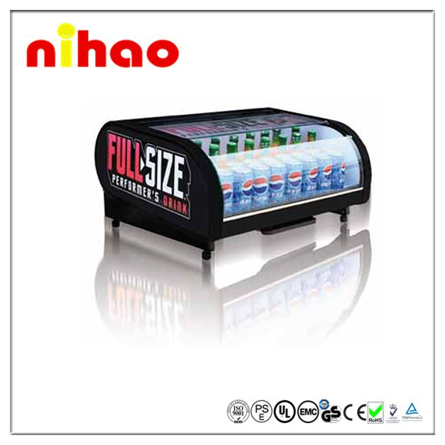 Promotional Desktop Hotel Bar Mini Fridge