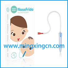 Mingxing branded wholesalers nasal aspirator for babies china supplier