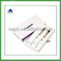 2013 new design e-smart e cigarette wholesale alibaba 1.3ml clearomizer e-smart