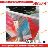 High Quality Acrylic Two Way Mirror Sheet