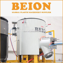 BEION auxiliary pvc resin manufacturer,pvc resin mixing machine,high speed mixer