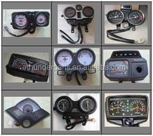 Motorcycle meter,meter assy,parts for Bajaj CT100,BM100,Discover,125,135,Pulsar,150,180,200,XCD125