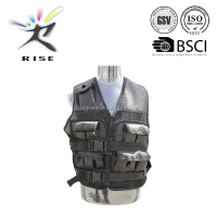 non-adjustable Weight Vest