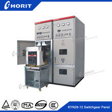 China Manufacturer of Metal clad medium voltage switchboard 12kv 11KV switchgear