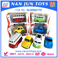 high quality die cast model car pull back car alloy mini car toy