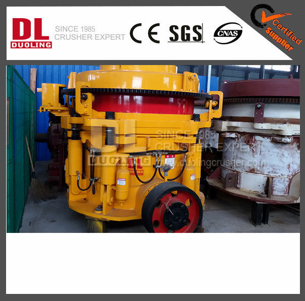 DUOLING HOT HIGH CAPACITY IRON ORE MINING CONE CRUSHER