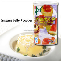 Master-Chu instant jelly powder for jelly ingredients with HALAL 200g