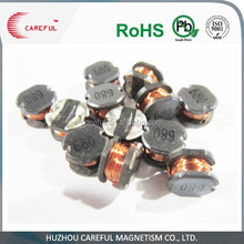 FCRH1880 SMD type 1mh 4A power coil choke inductor factory