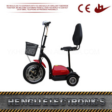 ECO Portable Light Weight electric disable mobility scooter balance scooter electric scooter foldable