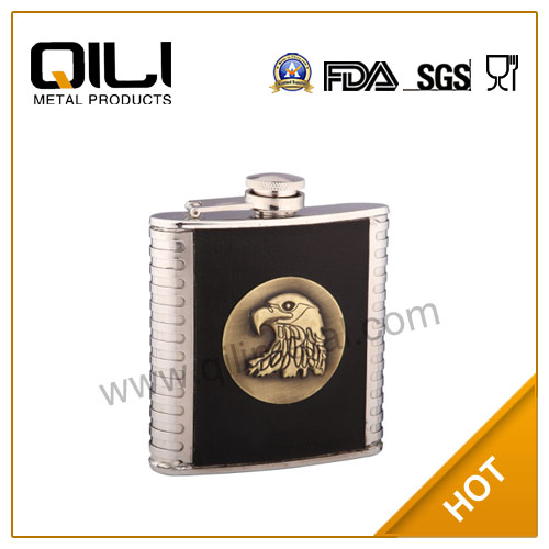 18/8 304 FDA and LFGB 7oz high quality christmas 2013 new hot items gifts