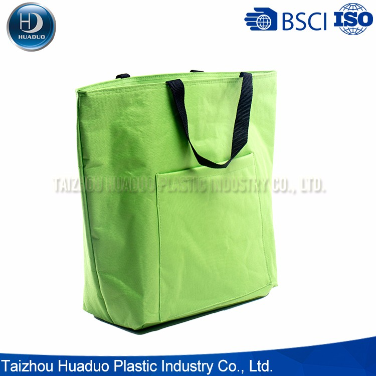 High Quality Promotional Lunch Cooler Bag For Kids