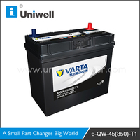 Free Maintenance Lead acid generator battery super start auto batteries 350a to 1000a