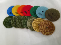 marble wet polishing pads