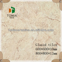 ceramics floor and wall tiles Marble Wall tiles exterior Full polished porcelain Gres monococcion tile