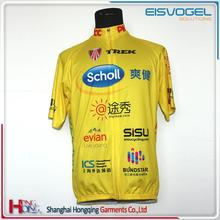 Good reputation environmental protection custom sublimation rugby jersey