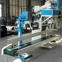 Quality Assurance Flour Bagging Machine Cost
