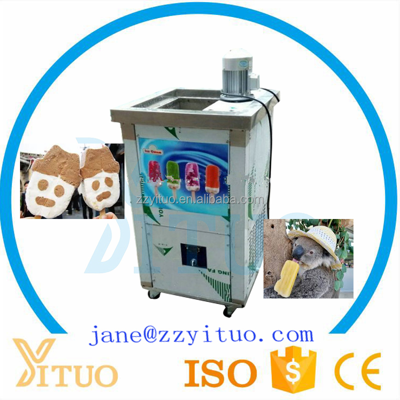 High <strong>Quality</strong> With Discount Price In March Popsicle Machine Popsicle Ice Lolly Machine Ice Lolly Making Machine For Sale