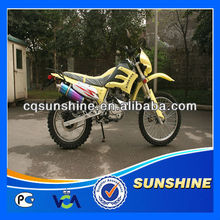 Chongqing Best Seller New Kick Start 200CC Dirt Bike
