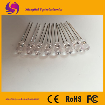 Best Quality For 0.2w LED diodes round Power Led Diode Component Diode