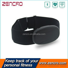 Smartphone Bluetooth Heart Rate Belt with Fitness APP Wahoo Utility Wahoo Fitness Strava