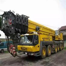 2008 Manufacure Year 300 Ton Used Big Grove Mobile Crane GMK6300 From United States