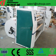1600mm Width Automatic Adhesive Tape Roll Slitting Cutting Machine/Log Roll Slitter
