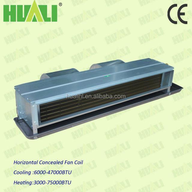 fan coil radiators ,cassette type fan coil,cassette fan coil unit