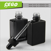 Free Sample 30ml Glass Dropper Bottle