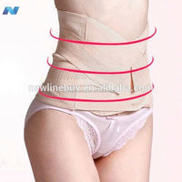 buy direct from china factory as a gift for girl friend waist trainer belt handwork embroidery designs