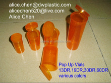 High Quality Plastic Pop Top Bottle,Plastic Bottles With Pop Up Lids,Pop Cap Plastic Bottle