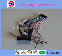 car terminal conector wiring harness for ford escape audio navigation&GSP system