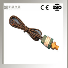 Adjustable ac pressure switch